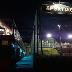 sporting saluzzo