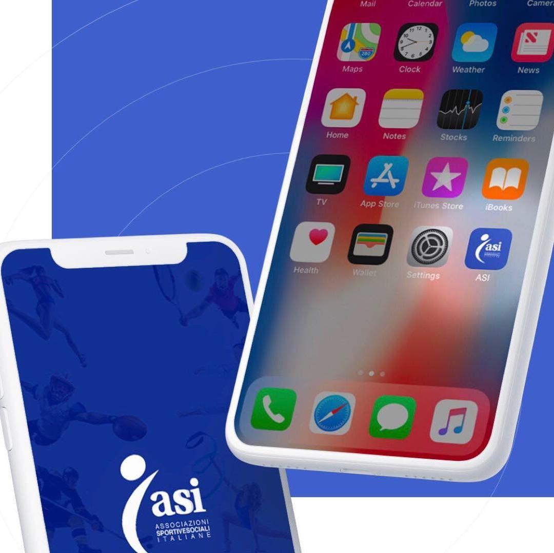 app my asi